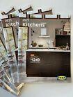 Ikea Kitchen Catalog 2021 decor design idea LAST ISSUE  Print in USA