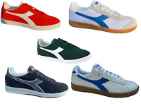 Diadora Mens Trainers 5 Styles RRP £55 + Clearance Price~Most Sizes now £29.99