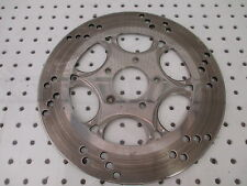 "Aftermarket 11 3/8"" Rotor For Harley Davidson"