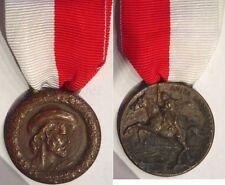 Medaglia a ricordo del 50° anniv. della morte di Garibaldi 1882-1932