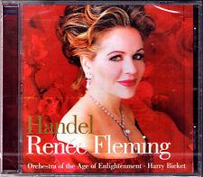 Renee Fleming: commercio ombra maggio fu Semele Giulio Cesare Lotario CD Harry Bicket