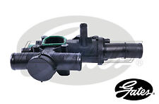 FOR FORD KUGA SMAX S-MAX C-MAX 2.0 TDCi O.E QUALITY COOLANT THERMOSTAT & HOUSING