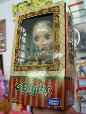 """Takara Tomy Neo 12"""" Blythe Doll - """"Cappuccino Chat"""" CWC Exclusive"""