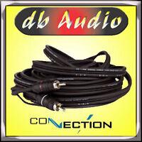 Connection FS2 550 Cavo Connettore Segnale RCA 5,5 MT