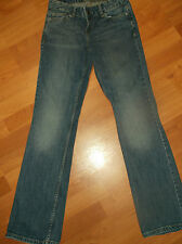 Aeropostale Jeans   Chelsea Boot Cut   Size 0 Short