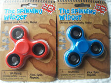 """2 (Two) x """"The Spinning WIDGET"""": Stress and Anxiety Relief // Fidget Spinner //"""