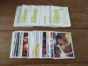 Magic Box Int Spice World The Movie Stickers - 1997 Spice Girls - Pick Stickers!