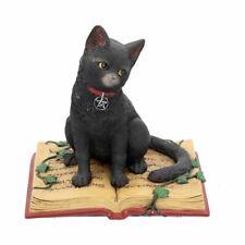 Nemesis Now 'Eclipse' witches cat. 12cm approx. BNIB