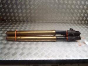 Suzuki GSX1300R GSX1300 R Hayabusa Pair Front Forks Fork Legs Suspension