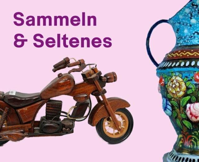Sammeln & Seltenes