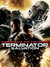 Terminator Salvation DVD (2014) Christian Bale, McG (DIR) Amazing Value