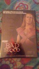 Wwe 2004 bad blood dvd