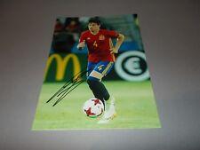 Jorge Meré  Spanien  1.FC Köln  signiert signed Autogramm auf 20x28 Foto in pers