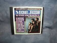 Great Songs & Performances by The Jackson 5 (CD, Aug-1991, Motown )