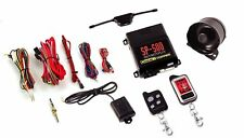 Crimestopper SP-500 2-way Remote Start Keyless Entry Car Alarm Security System