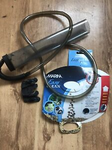 Marina Easy Clean Aquarium Syphon Cleaner With Gravel Guard - Quick Start