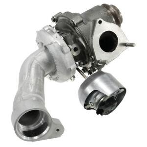 Turbolader für Citroen Peugeot Fiat 2.0 HDi 9677063180 PFANDFREI !!
