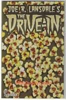 DRIVE-IN #3, NM+, Joe Lansdale, Horror, Avatar, 2003, more indies in store