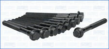 Genuine AJUSA OEM Replacement Cylinder Head Bolt Set [81001600]