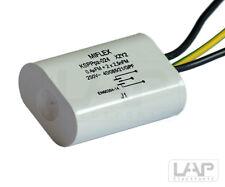 MIFLEX KSPPpz-024 Kondensator Entstörkondensator Funkentstörkondensator für LED
