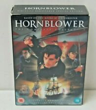 Hornblower: The Complete Collection DVD (2011) Robert Lindsay - Preowned