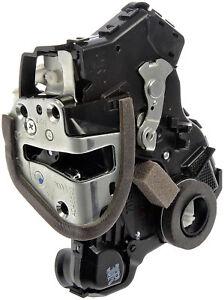 Door Lock Actuator Motor Dorman 931-402 Fits 06-10 Toyota Sienna Front Right