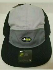 Nike AW84 Air Max 95 Hat Adjustable Strapback Cool Grey/Grey/Blk NEW 891297-065