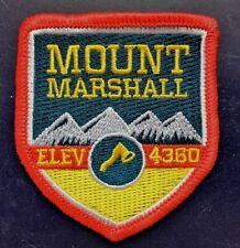 ADIRONDACK HIGH PEAKS 46er Mount Marshall Patch ~ ADIRONDACKS NY