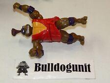 Kung Fu Donatello Figure Only Teenage Mutant Ninja Turtles 1994 TMNT Don