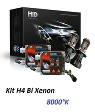 KIT DE CONVERSION BI XENON H4 HID 8000K JEEP CHEROKEE (XJ)