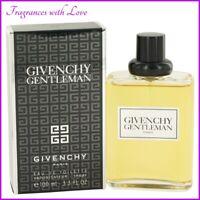 Gentleman Eau De Toilette Spray By Givenchy 100ml