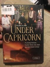 Under Capricorn (DVD, 2014, 2-Disc Set)
