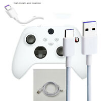 Charging Cable Line Durable Charger Wire Part For XBOX Series S X Controller Set