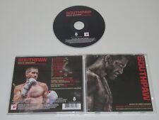SOUTHPAW/SOUNDTRACK/JAMES HORNER (Sony 88875099352) CD Album