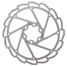 Clarks Ultra Lite Weight Rotor Brake Part Clk Disc Rotor 6b Ultra 160sl
