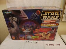 Star Wars Death Star Double Takes Galoob Micro Machines 1997 New in Sealed Box