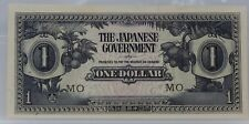 The Japanese Government 1 one Shilling