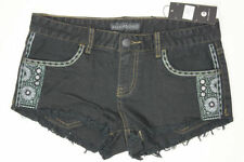 Billabong Cotton Machine Washable Shorts for Women