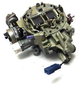 D9MY-AX Carburetor Variable Venturi 2Bbl 1978-1979 Lincoln Versailles 5.0L V8