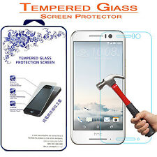 For HTC One S9 Ballistics [Tempered Glass] Screen Protector