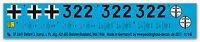 Peddinghaus 2441 1/16 Elefant 3. Kompanie s.Pz. Jäg Abt 653 Galizien