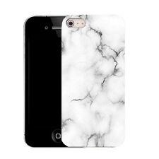 PRINTED Case Cover per Apple iPhone 5C-effetto marmo