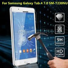 9H Tempered Glass Screen Protector Film For Samsung Galaxy Tab 4 7.0 SM-T230NU