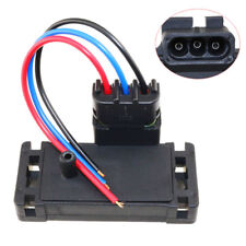 2Bar Turbo MAP Sensor For Chevrolet Express With Plug Connector Pigtail 16040609