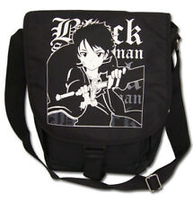 Sword Art Online Kirito Messenger Bag Anime Manga NEW