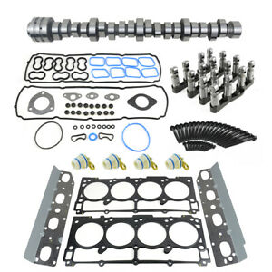 Non MDS Lifters & Plugs Kit Dodge Ram 1500 5.7L V8 09-15 Pick up 53022263AE