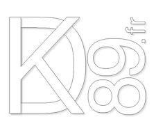 Verre  plexi carré  tonneau 310 x 310 + joint se pose de l'interrieur