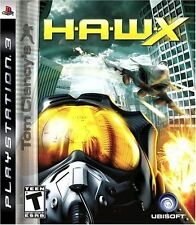 Tom Clancy's H.A.W.X Ps3 Playstation 3