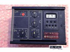 De Dietrich - SV-matic 321 DB - Heizungsregler - Regelung - SVmatic 321DB -