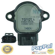 GENUINE Throttle Position Sensor TPS For Toyota Corolla Matrix Scion XB Impreza